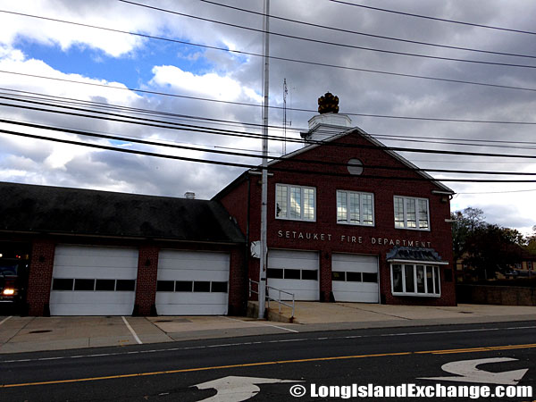 Setauket Fire Department