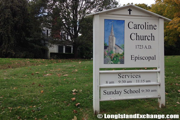 Caroline Episcopal Church