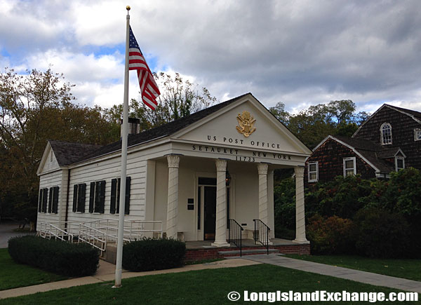 Post Office for Setauket