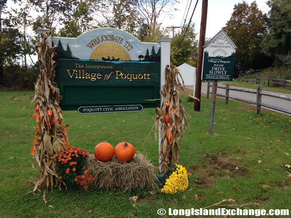 Incorporated Village of Poquott