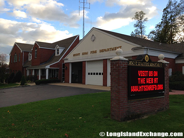 Mount Sinai Fire Department