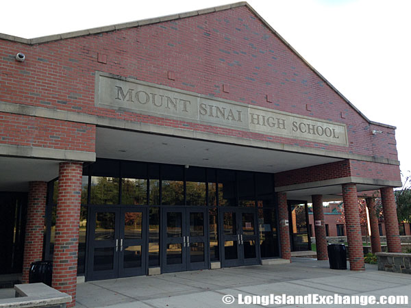 Mount Sinai High School