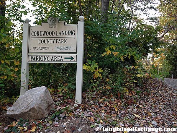 Cordwood Landing County Park