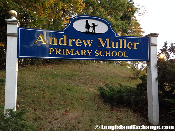 Andrew Muller Primary School