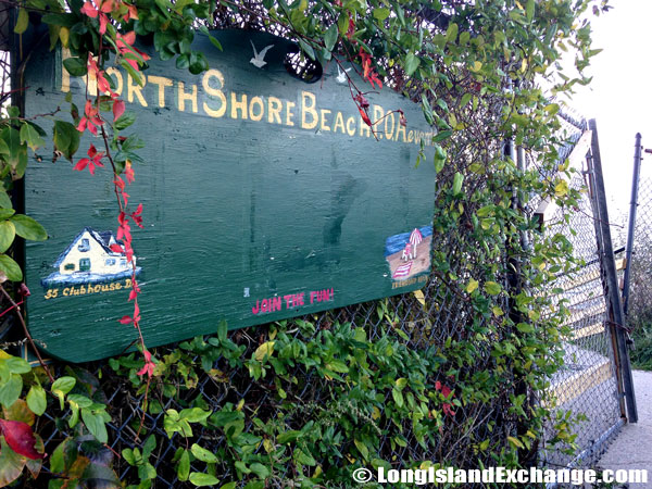 North Shore Beach Property Owners Association