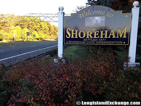 Shoreham 1671