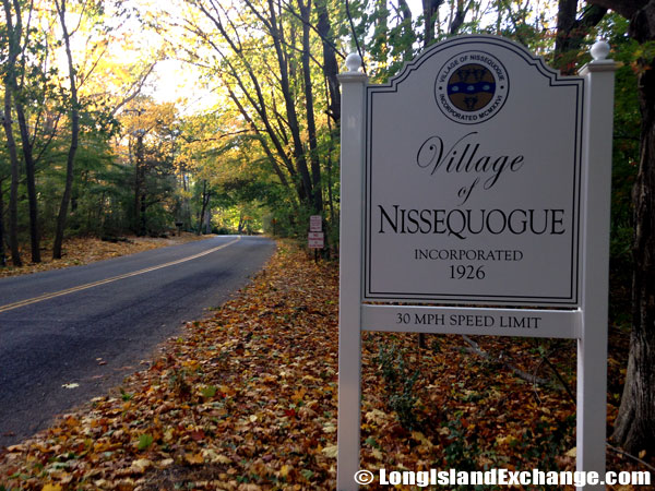 Village of Nissequogue