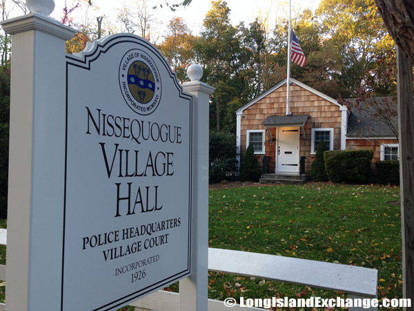 Nissequogue Village Hall