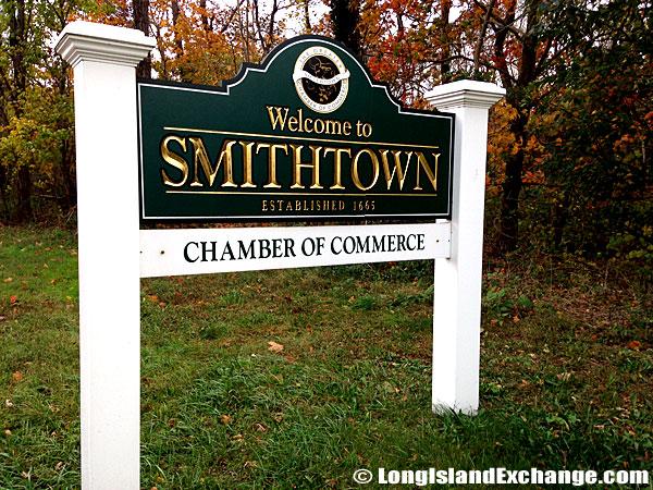 Smithtown Township