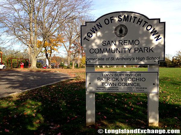 San Remo Community Park