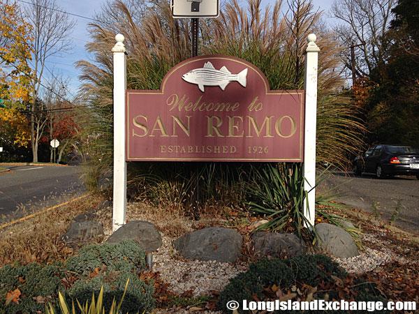 San Remo Smithtown