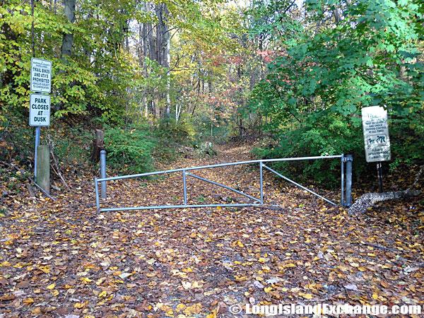 Arthur Kunz County Park Trail