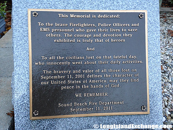 Memorial Firefighters