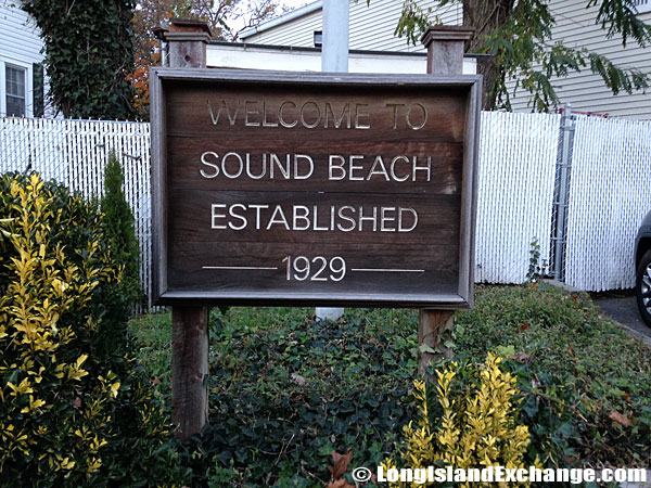 Sound Beach Established 1929