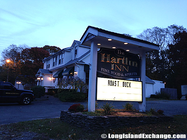 Hartlin Inn Restaurant