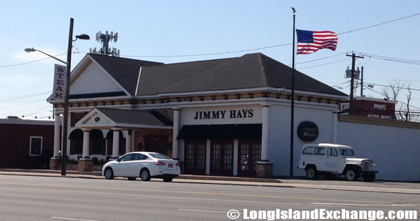 Jimmy Hays Steakhouse