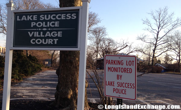 Lake Success Police Department