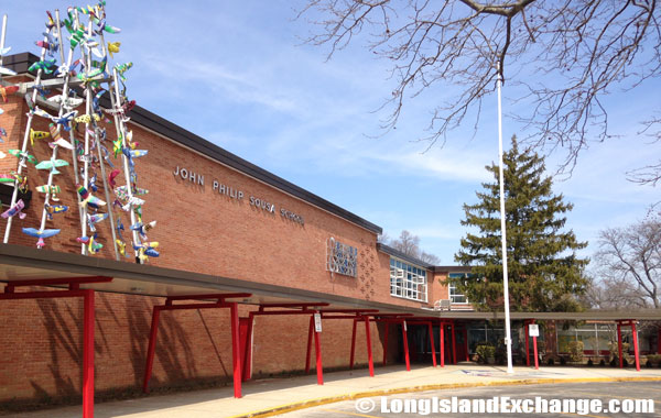 John Philip Sousa Elementary