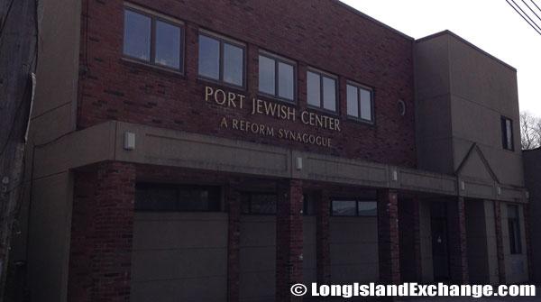 Port Jewish Center