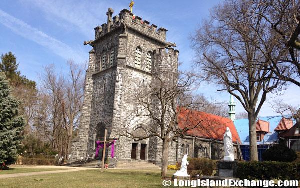 PortWashington_churches
