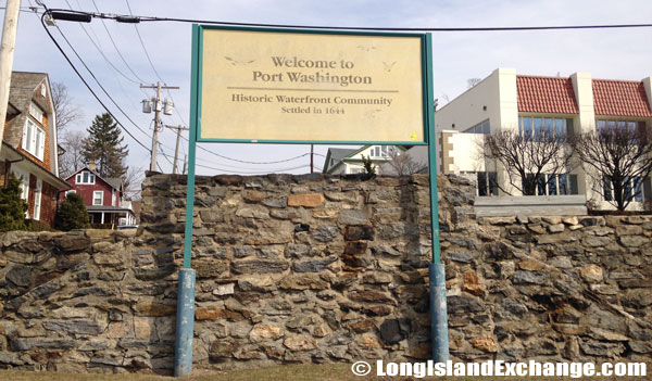 Port Washington Historic Waterfront