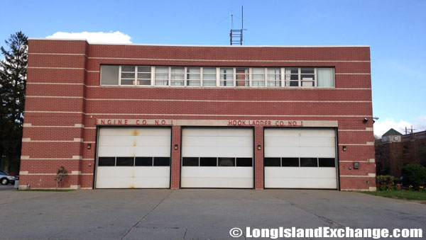 Rockville Centre Fire Department Engine Co. 1