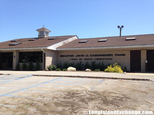 John D Caemmerer Park