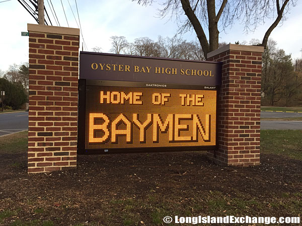 Home of the Baymen