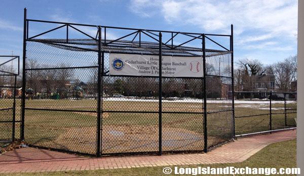Cedarhurst Baseball