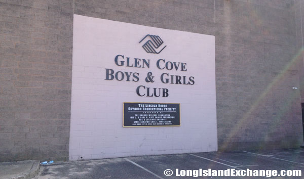 Glen Cove Boys and Girls Club