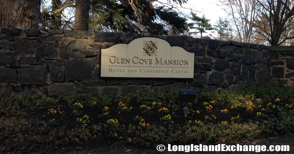 Glen Cove Mansion and Hotel