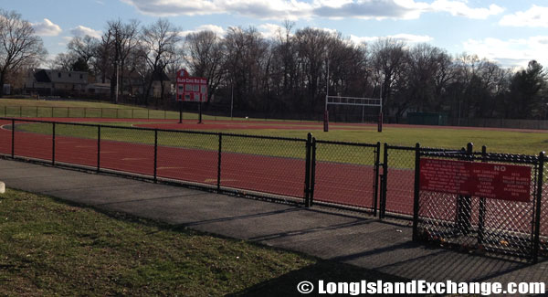 Glen Cove High School Track and Field