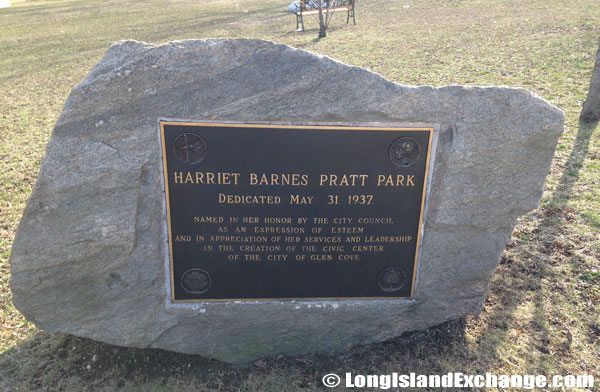 Mrs. Harriet Irving Pratt