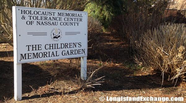 Children Memorial Garden