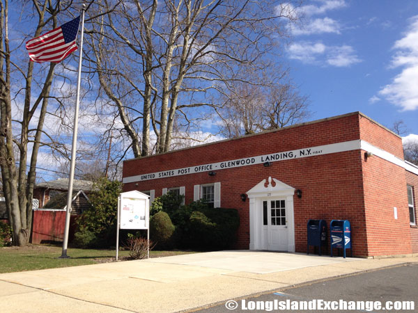 Glenwood Landing Post Office