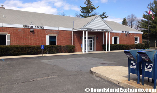 Greenvale New York Post Office
