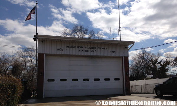 Rescue Hook and Ladder Company