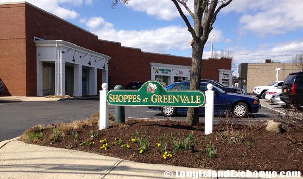 Shoppes at Greenvale