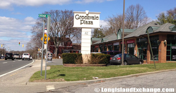 Greenvale Plaza Shoppes