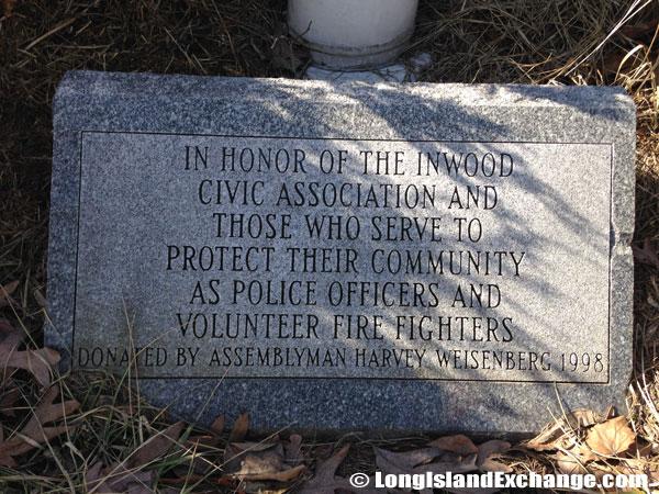Inwood Memorial