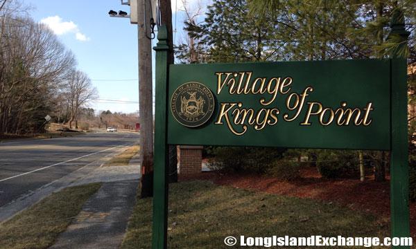 Kings Point New York
