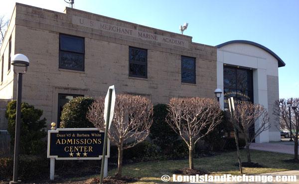 USMMA Admissions Center