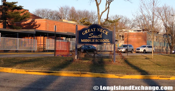Great Neck South Middle School