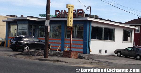 Lawrence Diner