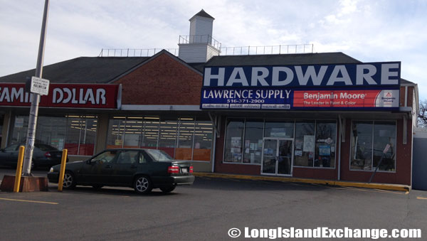 Lawrence Hardware