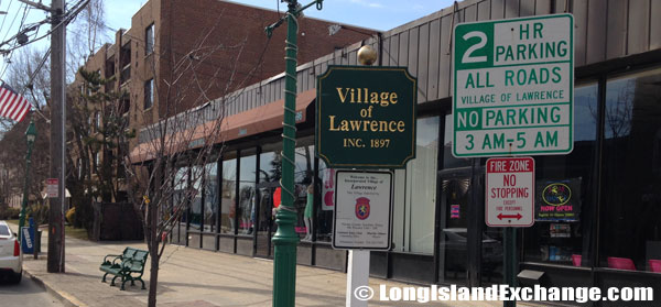 lawrence_village