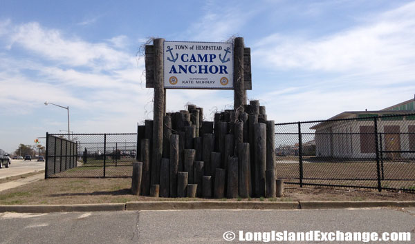 Camp Anchor