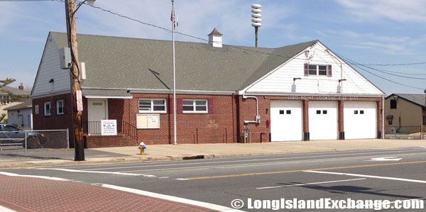 Point Lookout-Lido Fire Department
