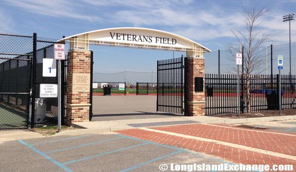 Veteran Memorial Field