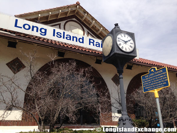 Long Island Rail Road Terminal